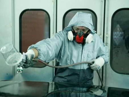 Tối ưu hóa kỹ năng làm việc với thiết bị phòng nổ Ex