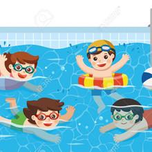 Swimming Levels