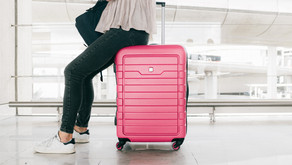 Pensando no próximo destino? Inclua um Seguro Viagem na sua lista de prioridades.