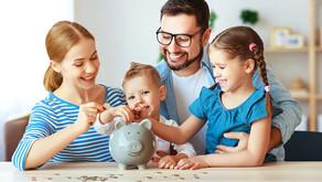 Previdência Privada para garantir o futuro dos seus filhos