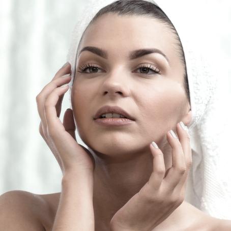 Recupere a sua pele dos danos causados pelo frio e exposição ao sol