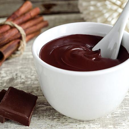 Chocolate: doce cuidado de beleza!