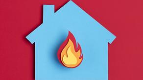 Seguro contra incêndio: proteção para a sua casa e negócio.