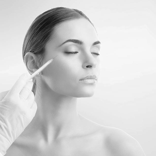 MD Codes ou harmonização facial