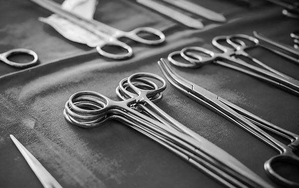 Cirurgias - Dr. Daniel Estrela