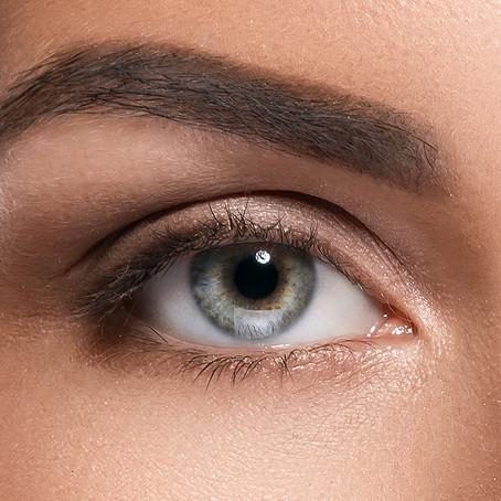 Seu olhar faz parte do look!