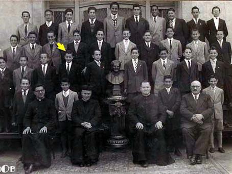 Особливий лист українських Салезіян митрополиту Андрею Шептицькому з 1942 року