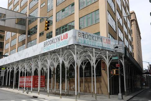 Brooklyn Labs Charter School