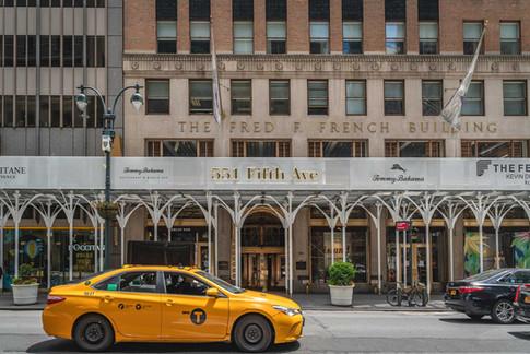 551 5th Avenue