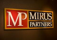 Mirus Partners