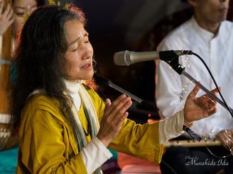 【Workshop】著名声楽家から学ぶ瞑想法