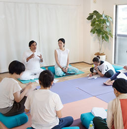 Namah Shivaya Yoga