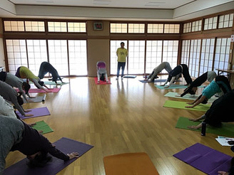 【Osaka】Workshop 15th April ワークショップ