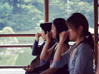 【Report】Tokyo Osaka Workshops 東京大阪でのワークショップ