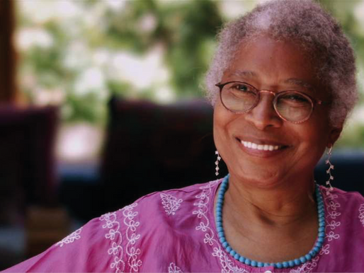 Escrevivências de cura: eu e Alice Walker