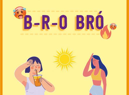 Powdi #09 B-R-O BRÓ