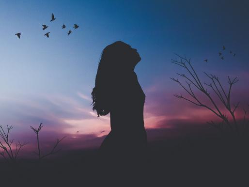 A mulher que observava Deus