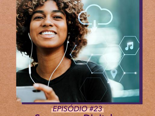 #23 Segurança Digital e Vazamento de Dados