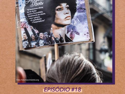 #18 - Série Política Feminista - 02 Mulheres na Agenda Pública