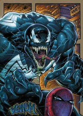 Venom Creeper!