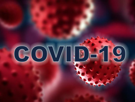 What I've learned from the Covid-19 Crisis
