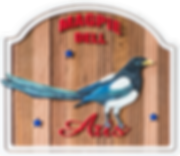 Magpie Dell Arts Logo