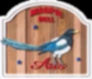 Magpie Dell Arts Logo