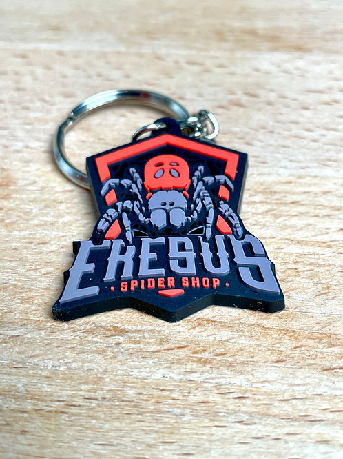 3D Keychain Eresus Spider Shop with shipping