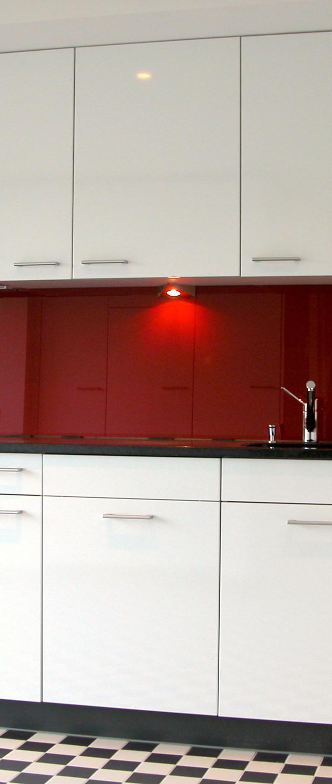 schwarz rot weiss