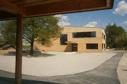 Rudolf Steiner Schule Schafisheim