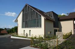 Umbau Braui Mägenwil