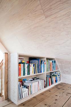 Weibel Hegewald Architekten AG