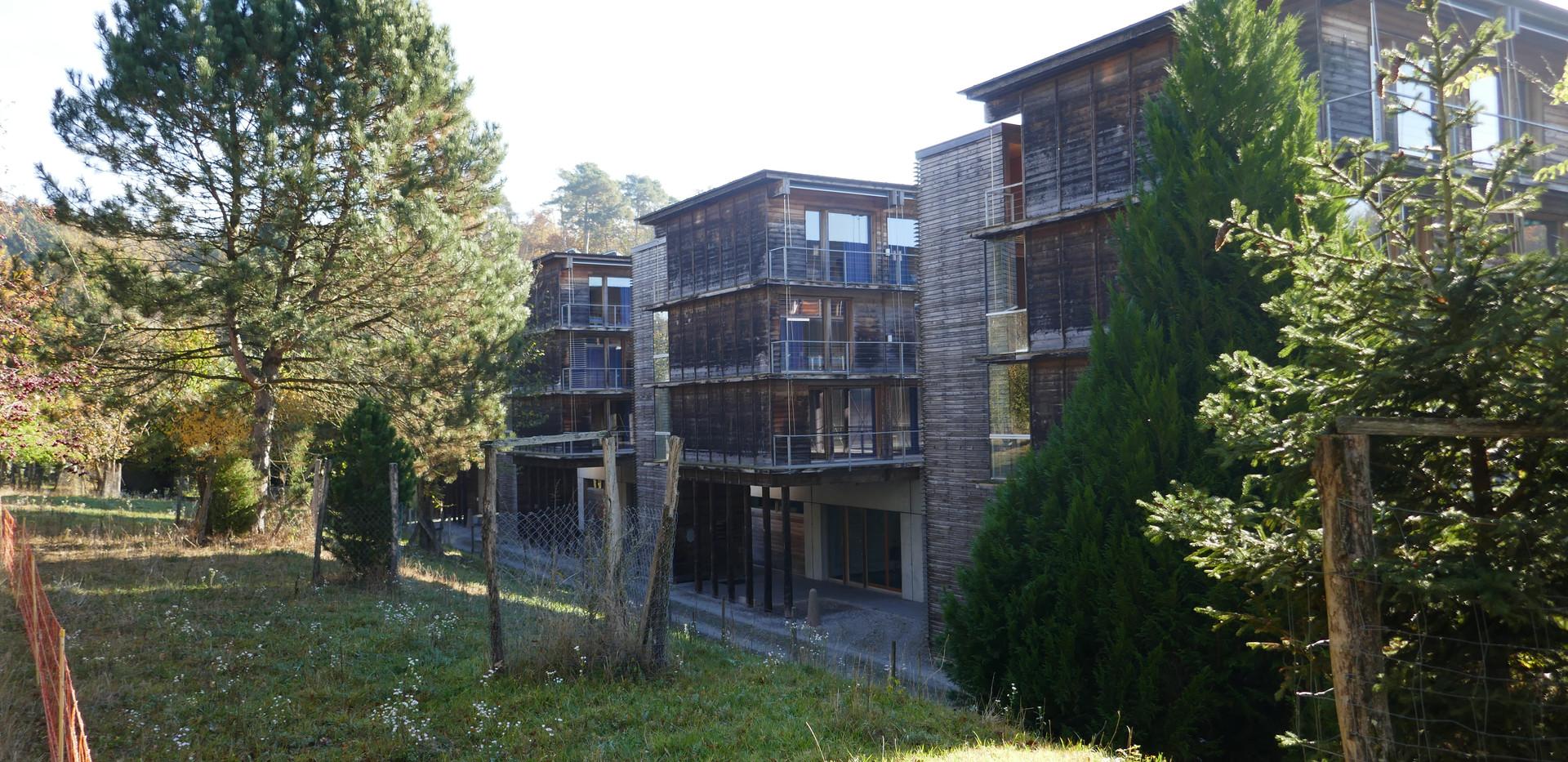 Bildungszentrum Wald, Lyss