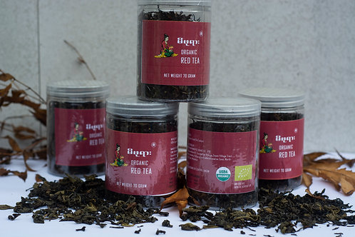 Organic Red Tea