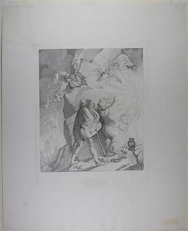 Fausto: La primera parte de la tragedia, noche de Walpurgis