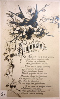 Armonías