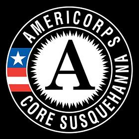 AmeriCorpsLogo-CORESSusquehanna from CNC