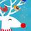 Thumbnail: Reindeer Cards