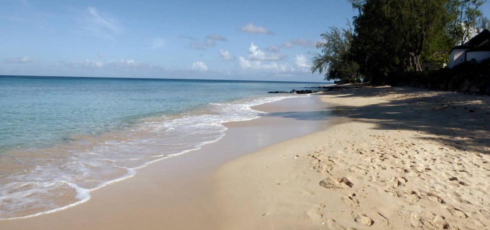 Heron Bay Beach