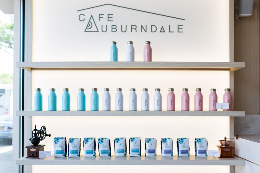 CAFE AUBURNDALE