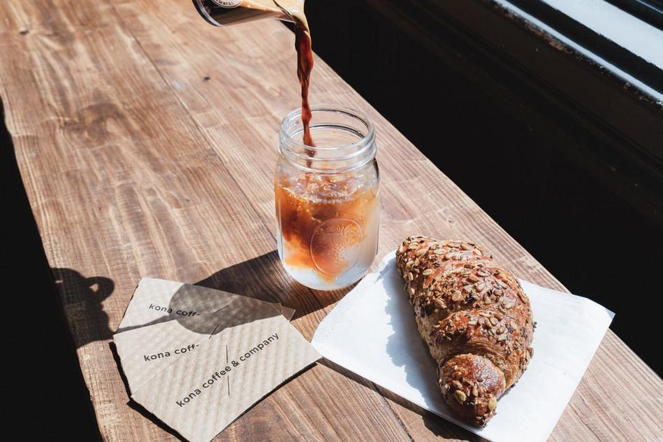 Kona Coffee and Company