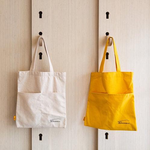 Cafe Auburndale Edition Eco Bag