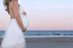 WRIGHTSVILLE BEACH-PORTRAIT-PHOTOGRAPHER-MATERNITY-5
