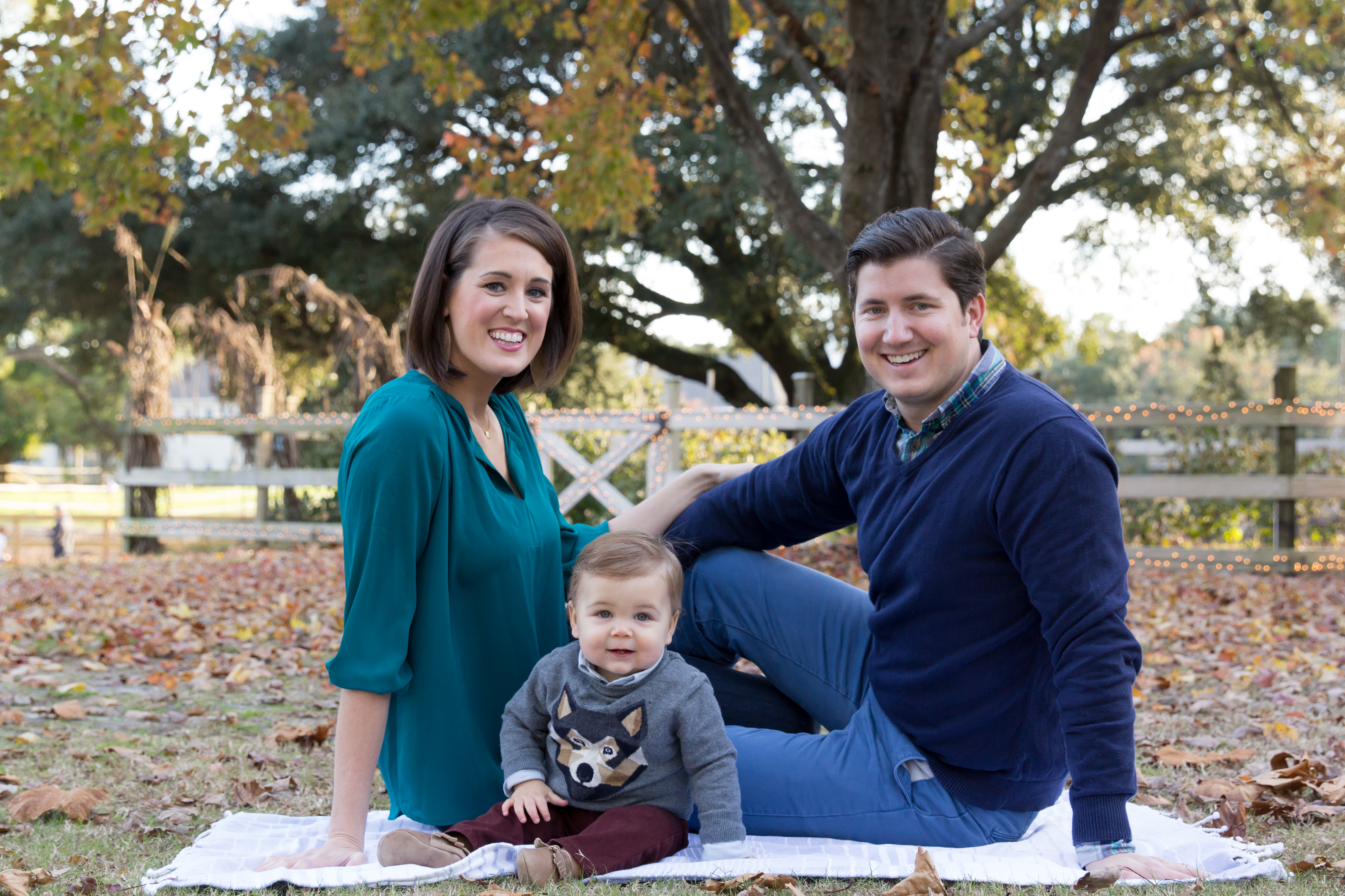 Poplar Grove Family Session
