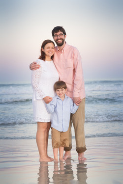 Wrightsville Beach Petite Sessions