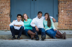 Downtown Wilmington Mini Sessions