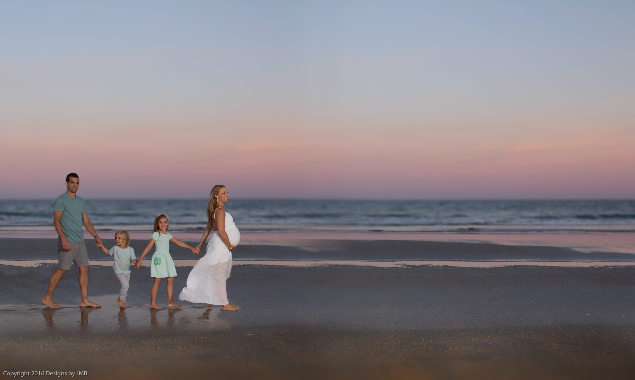 WRIGHTSVILLE BEACH-PORTRAIT-PHOTOGRAPHER-MATERNITY-7