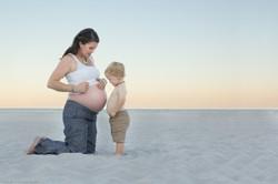 WRIGHTSVILLE BEACH-PORTRAIT-PHOTOGRAPHY-MATERNITY-2
