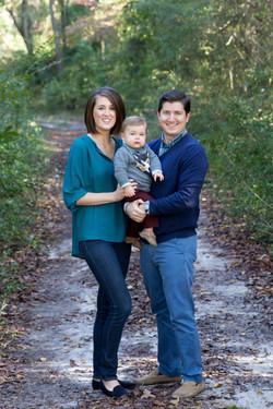 Poplar Grove Family Session
