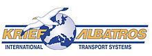 Krief Albatros logo